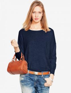 Plus Eva Oversized Shirt